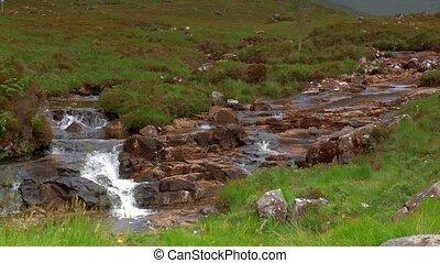 Applecross Pass, Bealach Na Ba, Scotland - Graded Version -...