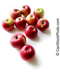 Apples 1