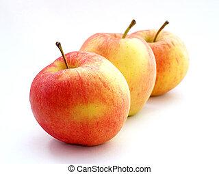 Apples - Desert apples