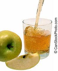 Apples & Juice