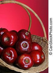 Apples series 6