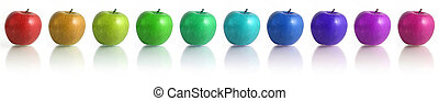 Apples - Spectar