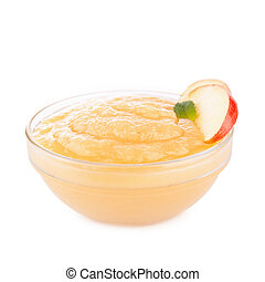 applesauce stock image search photos and photo clip art csp11230964 rh canstockphoto com Apple Pie Clip Art Apple Pie Clip Art