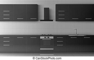 appliances:, cooker, woning, kachels, gas,...