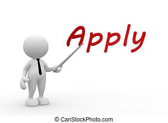 applicare