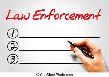 application loi