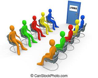 application, métier, -, business, #2