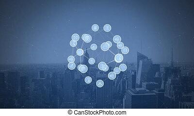 Applications circle against citysacpe
