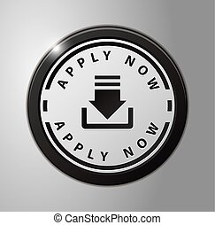 Apply now badge