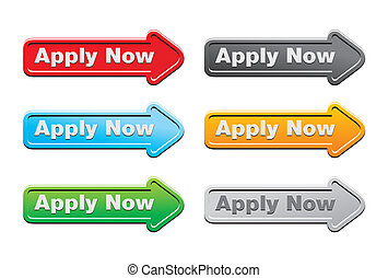 apply now button sets