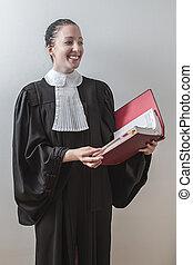 apprécier, les, droit & loi
