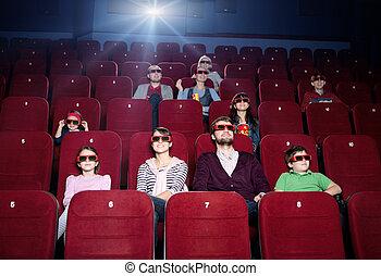 apprécier, les, film