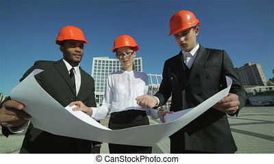 approbation, plan, business