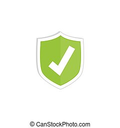 approval check symbol icon vector illustration graphic...