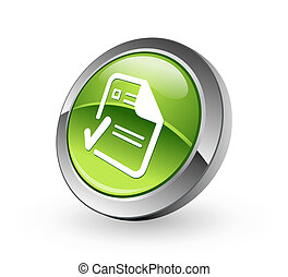 Approved Document - Green button