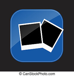 Apps icon vector illustration