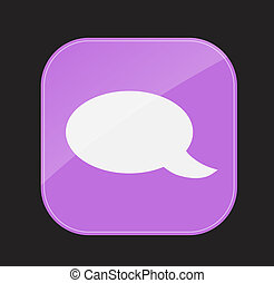 apps, ikone, vektor, abbildung