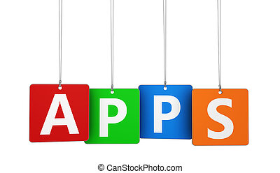 Apps Word On Tags