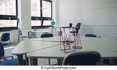 appui verticaux, learning., école, classe, peu conventionnel...
