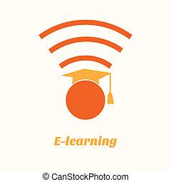 aprendizagem, online