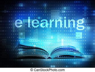 aprendizaje de e
