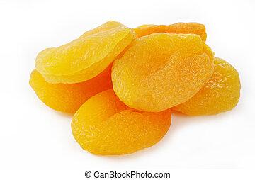 Apricot fruit
