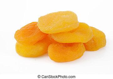 aprikos, frukt