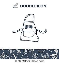 apron doodle