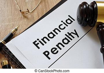 aproximadamente, documentos, financeiro, court., penalidade...