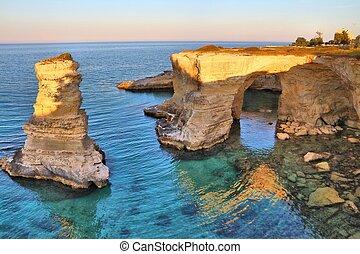 Apulia landscape