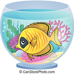 aquário, topic, imagem, 3