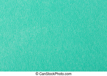 Aqua-blue color felt texture for design. High quality texture in extremely high resolution.