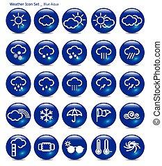 aqua, set-weather-blue, icona