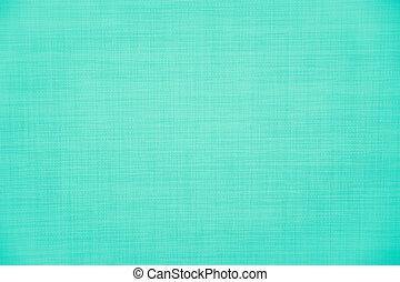 Aquamarine canvas texture background