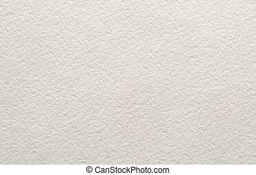 aquarela, papel, textura
