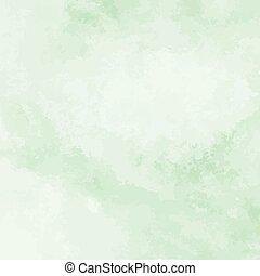 aquarelle, texture, fond