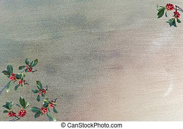 aquifolium, 自動車, ilex, 背景