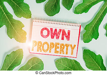 aquilo, móvel, texto, tu, tangible., conceitual, property., mão, coisas, lata, próprio, escrita, negócio, foto, tomar, mostrando