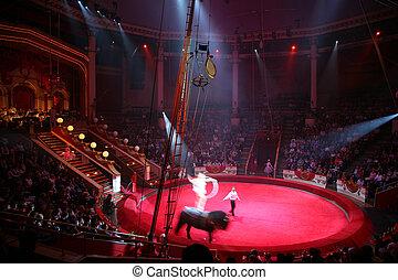 arène, cirque, 4