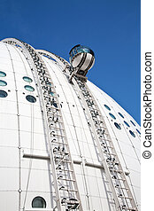 arène, globen, stockholm