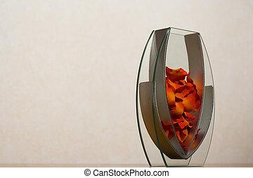 arôme, décoration