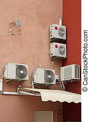 ar, condicionadores