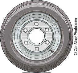 ?ar wheel