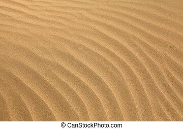 arab, homok, fodrozódik