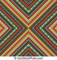 arabescos, africano, colorido, background.eps, geométrico