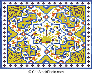Arabesque design pattern