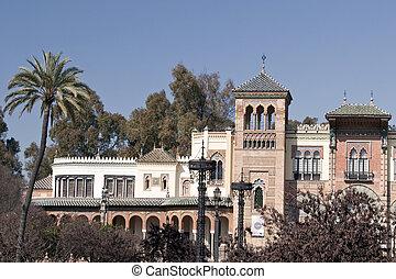 Arabian Palace