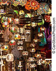 Arabic lanterns - Traditional Arabic lantern