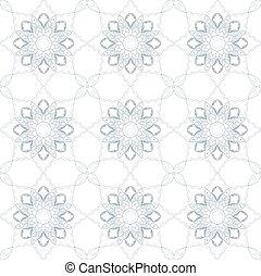 Arabic Seamless Pattern.