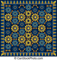 arabische , ontwerp